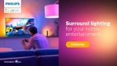 Philips Hue - 環繞照明開箱(贊助)