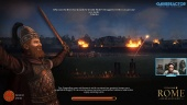 《羅馬:全軍破敵重製版》- 直播重播