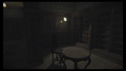 《層層恐懼:傳奇版》- Switch Gameplay