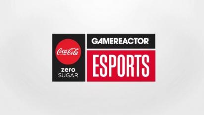 可口可樂 Zero 和Gamereactor 的每週電競概要 #S2E8