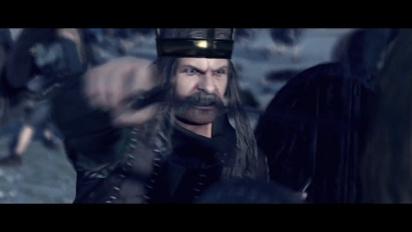 《全軍破敵傳奇:不列顛王座》- 蓋爾族電影預告片