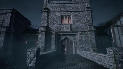 Winter Hall - Developing Beyond Final