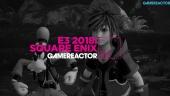 Square Enix - 2018 E3 發布會直播重播