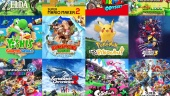 Nintendo Switch - Introducing Game Vouchers
