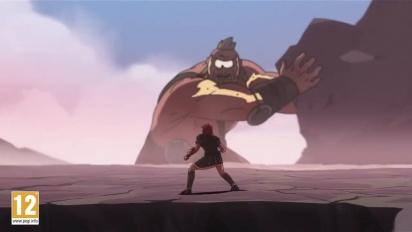 Immortals: Fenyx Rising - Animated Trailer