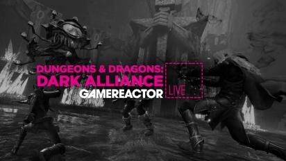 《龍與地下城:黑暗聯盟》- 直播重播