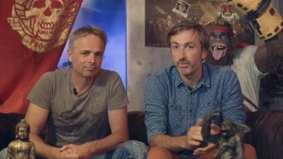Beyond Good Evil 2 - E3 2018 HitRECord Partnership Trailer