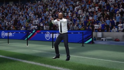 FIFA 19 | New Gameplay Features | Dynamic Tactics Trailer | PS4