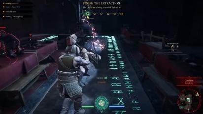 Hood: Outlaws & Legends - Developer Commented Gameplay