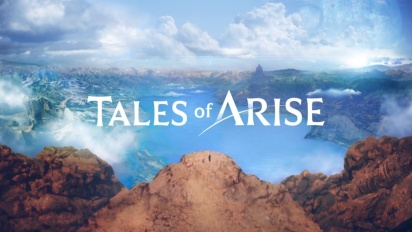 Tales of Arise - Opening Animation