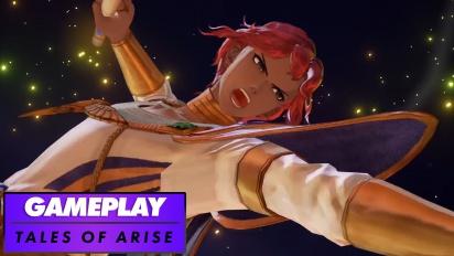 《破曉傳奇》- Gameplay