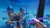 Rocket Arena - Blast Off to Beta