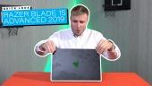 雷蛇  Blade 15 進階版 - 快速查看