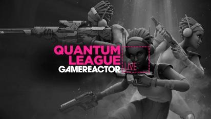 《量子聯盟》- 直播重播