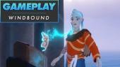 《Windbound》- 遊戲亮點
