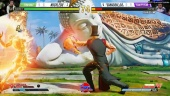 Street Fighter V - Summer Update 2020