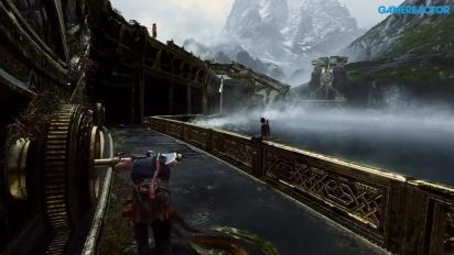 《戰神》- 彩虹橋是什麼東西?〈內有劇透〉