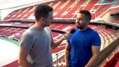 《FIFA 19》- Sam Rivera 訪談