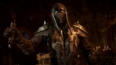 Mortal Kombat 11 - Official Noob Saibot Reveal Trailer