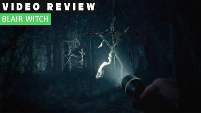 《厄夜叢林》-  評論影片