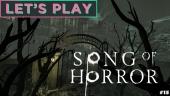 Let's Play《恐怖之歌》- 第15部份 - 第5集結尾