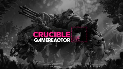 《Crucible》- 直播重播
