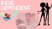 Indie Dependent:5月-6月2021