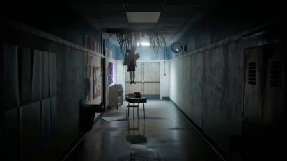 Outlast: Bundle of Terror - Switch Launch Trailer