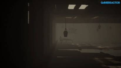《Stela》 - 玩法操作 & 訪談