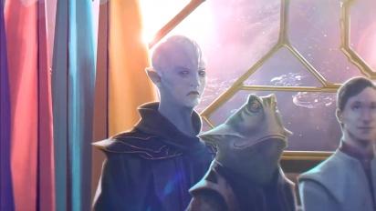 Stellaris - Federations Expansion