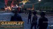 《看門狗:自由軍團 Online》- Gameplay (與友同樂)