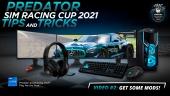 Acer Predator Sim Racing Cup -  Predator 模擬賽車盃 2021 - 影片#2:取得些模組!