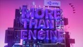 跟開發商一起玩 Unity 開發的遊戲 - Unity:不只是引擎直播重播
