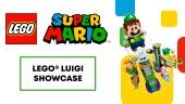 《樂高超級瑪利歐》- 路易吉入門賽程展示