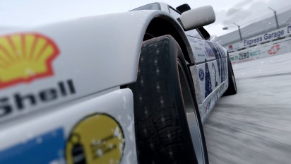 Project Cars 2 - The Fun Pack Trailer