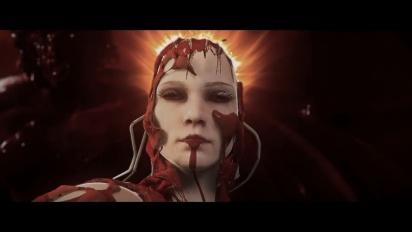 Agony - Announce Trailer