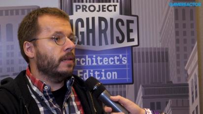 《大廈管理者:建築師版》- Robert Zubek 訪談