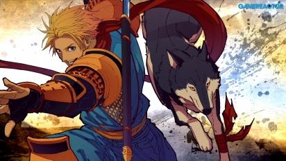 《侍魂 Samurai Shodown》- 加爾福特故事 Gameplay