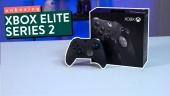 Xbox 菁英控制器第2代 - 開箱