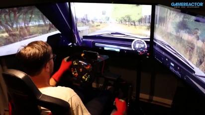 《Dirt Rally 2.0》-  Gamereactor 創世界紀錄的嘗試