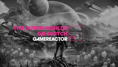 《外圍世界》- Switch版本發行直播重播