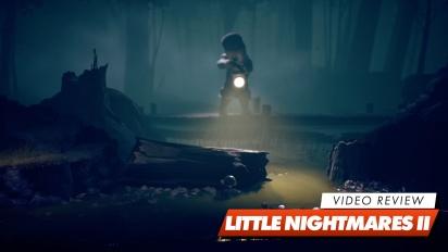 《小小夢魘2》- 評論影片