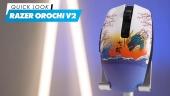 Razer Orochi V2 -快速查看