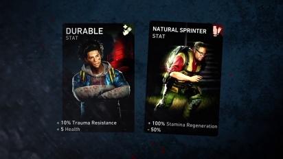 Back 4 Blood - Official Card Trailer