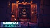 《Lost in Random》- Gameplay