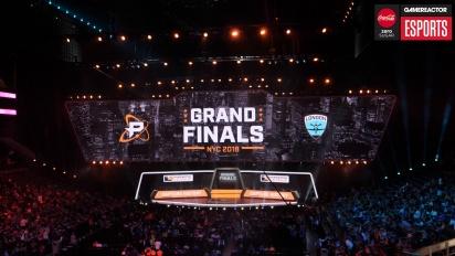 《鬥陣特攻》職業電競聯賽大決賽- 回顧影片