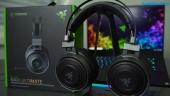 雷蛇 Nari Ultimate 無線電競耳機 - 介紹