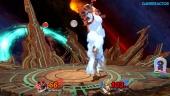 《任天堂明星大亂鬥 特別版》- Incineroar vs Ken 遊戲片段