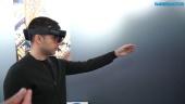 MWC19: 微軟 HoloLens 2 Demo & 印象