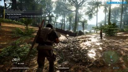 《火線獵殺:絕境》- 教程 Gameplay 第2部分